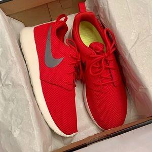 Custom Nike ID Roshe One Shoes-NEVER BEEN WORN